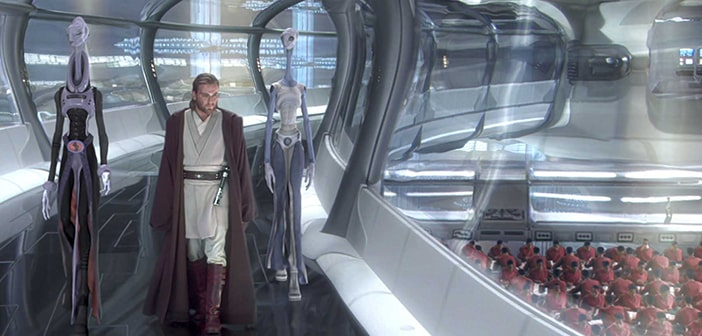 Ewan McGregor Is Ready And Willing To Come Back As Obi-Wan In Stand Alone Movies
