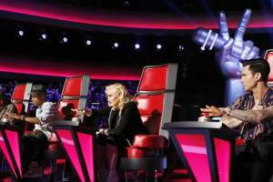 'The Voice' Season 12 Will See A Return Of Gwen Stefani As Miley
