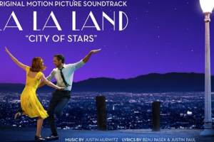 LA LA - City of Stars Duet & Soundtrack Rollout 2