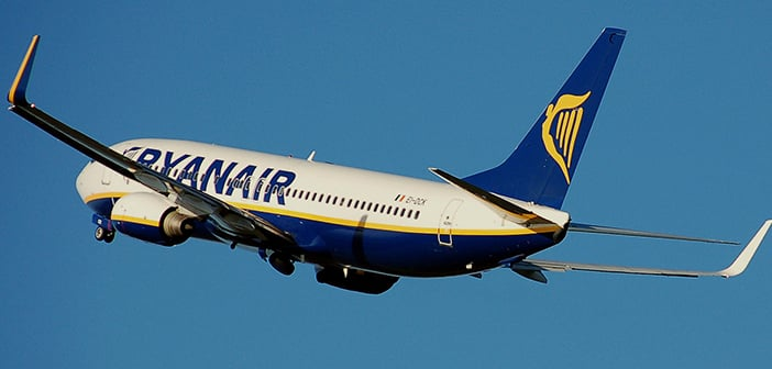 Ryanair CEO Pushing Plan To Sever Plane Travel Costs To Zero In 10 Years