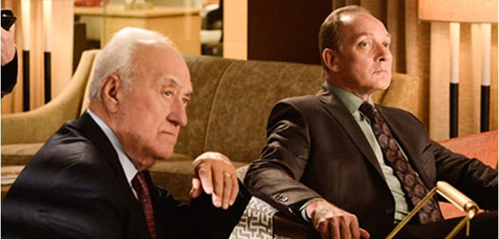 """Zach Grenier and Jerry Adler Return To Reprise Their """"The Good Wife"""" Roles In Spinoff Series"""