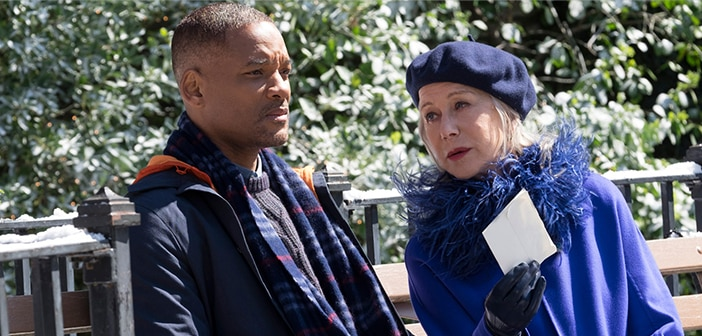 COLLATERAL BEAUTY - New Spanish Trailer!