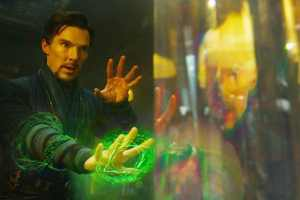 Doctor Strange Becomes Marvel's King Of The Hill As They're Greatest Grossing Movie Worldwide