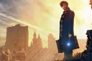 CLOSED-- FANTASTIC BEASTS AND WHERE TO FIND THEM - Advanced Screening Giveaway