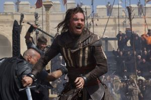 "ASSASSIN'S CREED - NEW ""Mythology"" Featurette"