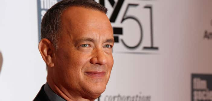 Tom Hanks Rewards Special Fan Who Reached Out To The Actor With 1