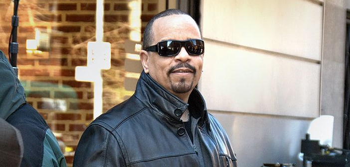 Ice-T Refused To Perform Fo Trump's January Inauguration Celebration