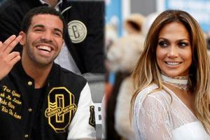 Drake And Jennifer Lopez Are Dating According Everybody And Their Phones