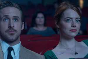 'La La Land' Astounds Critics Choice Awards With Whopping 12 Nominations