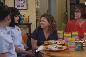"""Official Trailer RELEASED  - """"One Day At A Time"""" coming to NETFLIX on January 6th"""