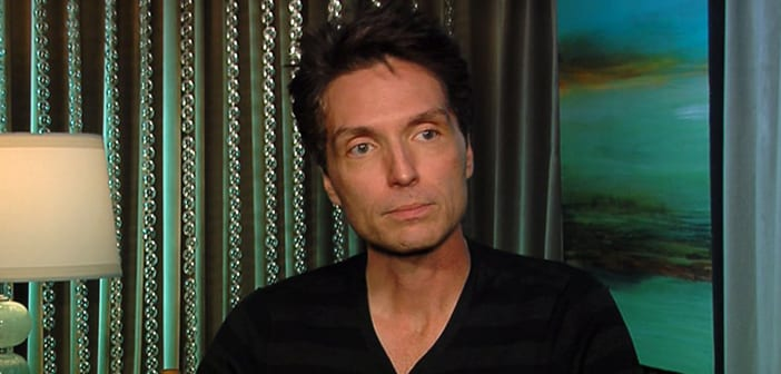 Richard Marx Took Charge To Help Attendants Take Restrain Violent Passenger