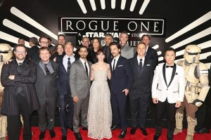 ROGUE ONE: A STAR WARS STORY - World Premiere Photos! 65
