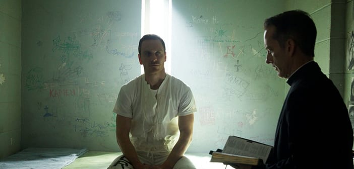 Michael Fassbender Had One Non-Negotiable Term Before He Agreed To Begin Filming 'Assassin's Creed'