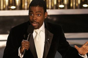 Chris Rock Announces Plans For 'Total Blackout Stand-Up Tour' For 2017