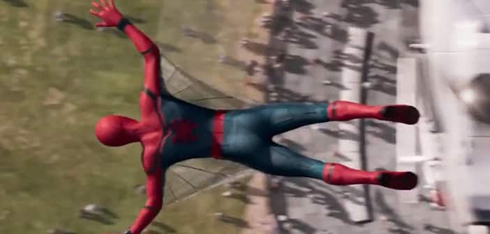 Spider-Man: Homecoming - Full Trailer