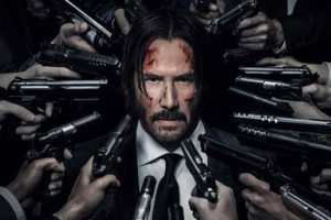JOHN WICK: CHAPTER 2 - NEW TRAILER & POSTER 2