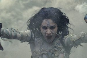 THE MUMMY - New Featurette!