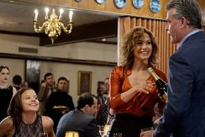 "Nbc Universo To Premiere ""Shades Of Blue"" En Español, Starring Jennifer Lopez Tonight, December 5 At 11pm/10c 15"