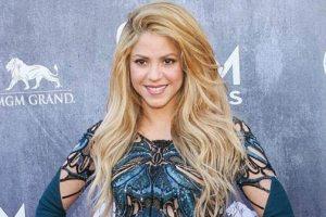 Shakira Shares Makeup Free Selfie In Appreciation Of Fan Support