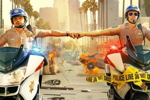 Dax Shepard, Michael Pena Hit the Road In New 'CHiPs' Movie Trailer