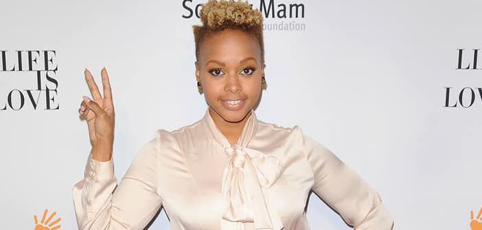Chrisette Michele Loses Family Over Decidsion To Perform At Trump's Inauguration