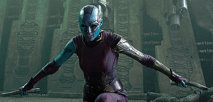 Karen Gillan Confirmed For Avengers: Infinity War