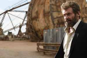 LOGAN - Final Trailer Released! 2