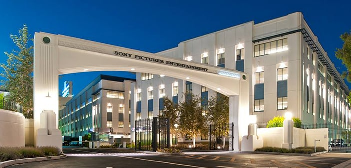 Sony Pitching Promotion Campain To Sell Off Its' TV And Film Businesses