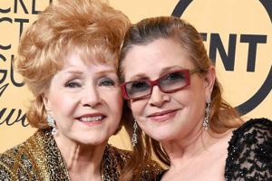 Carrie Fisher & Debbie Reynolds To Receive Public Joint Memorial Service In March