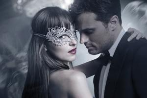 FIFTY SHADES DARKER - Watch the Extended Trailer 2