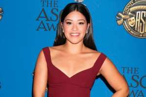 Gina Rodriguez Finishes Contract Negotiations with CBS & Her 'I Can and I Will Productions' Studio