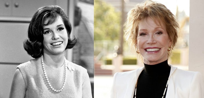 Beloved Actress And Treasure Mary Tyler Moore Has Died At Age 80