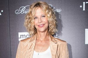 Meg Ryan Accepts First Major TV Role After A 30 Years Stretch