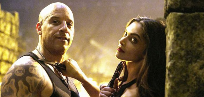 CLOSED--xXx: RETURN OF XANDER CAGE - Advance Screening Giveaway