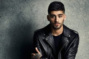 Zayn Malik Launches New 'Giuseppe Zanotti' Collection For His Shoe Line 6