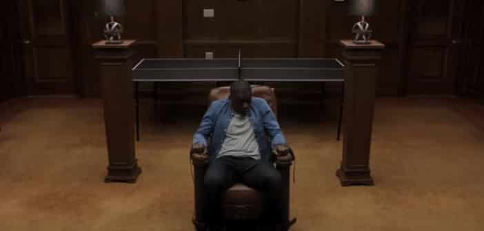 GET OUT in Theaters February 24 - Make Your Own Meme 2
