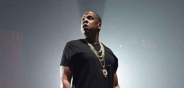 Jay Z Will Be The First Rapper To Ever Be Entered The Songwriters Hall of Fame