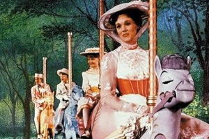 Disney Discloses Story Synopsis For The Upcoming Mary Poppins Remake