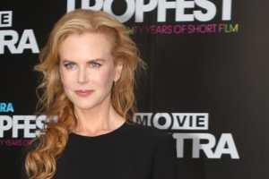 DC Wants Nicole Kidman To Join Aquaman Movie