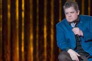 Real Estate Agent Loses Job After Trolling Patton Oswalt About His Career And Deceased Wife