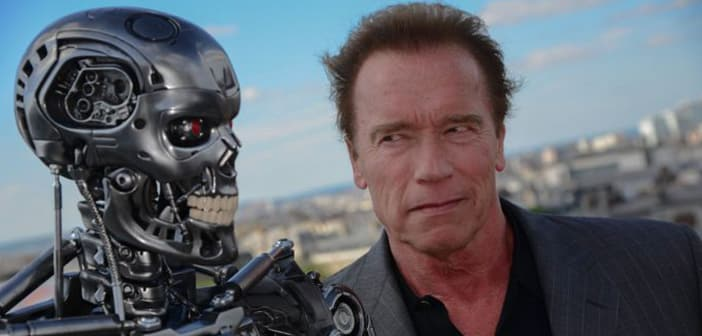 Arnold Schwarzennegger Retires His Role Of T-1000 After TERMINATOR 6 Officially Cancels All Production