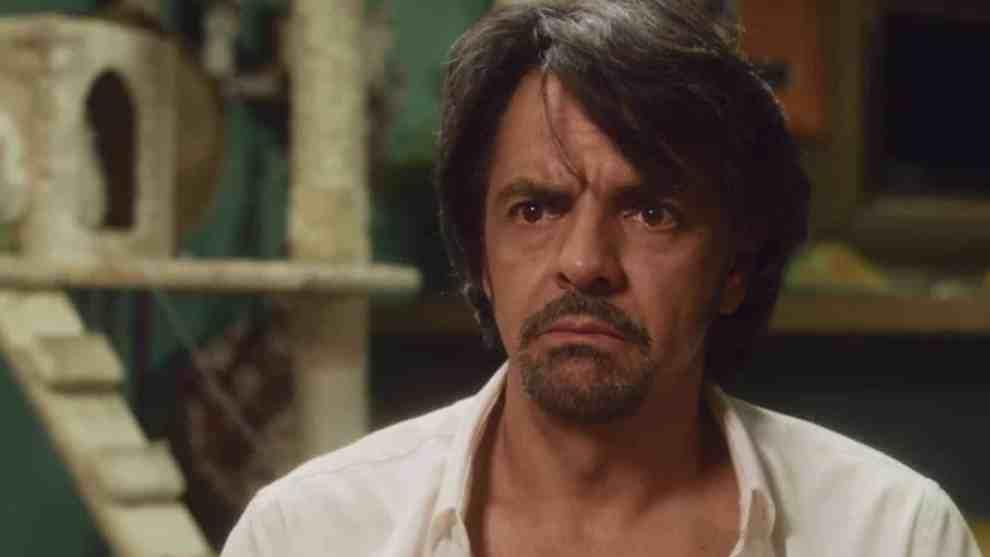 Eugenio Derbez honored at CinemaCon