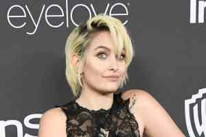 Paris Jackson Signs Contract To Officially Begin Modeling Career With IMG Models