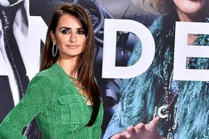 "Penelope Cruz Will Join As Main Lead As Donatella Versace In Newest ""American Crime Story"""