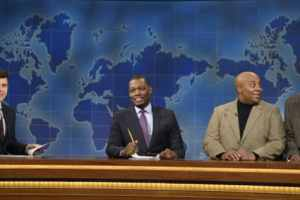 SNL's Weekend Update To Be Given Primetime Airings This Summer In Its Own Episode Specials