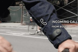 Levi's and Google's Smart Commuter Jacket Expected To Hit Stores This Fall