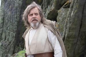 Disney Shareholders Got A Small Peek At Star Wars: The Last Jedi