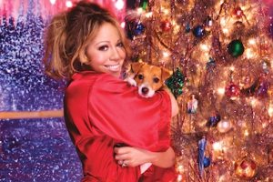 Mariah Carey Turning Her Song 'All I want For Christmas' Into A Movie