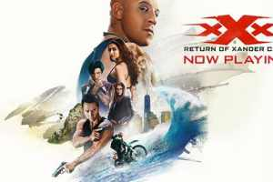 xXx: Return of Xander Cage - On Blu-ray/DVD May 16 2