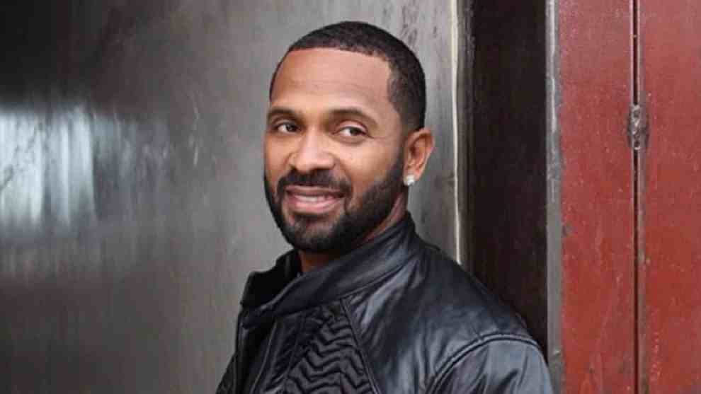 Comedian Mike Epps allegedly abusing animals
